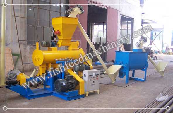 fish-feed-production-line