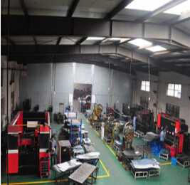 Shanghai Honglian Machine Electric Appliance Co., Ltd.
