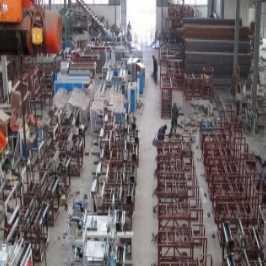 Жуйаньский завод Чжунлун по изготовлению пластмассового механизма