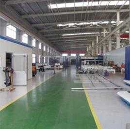 Weihai Weimu Woodworking Machine Manufacture Co., Ltd.