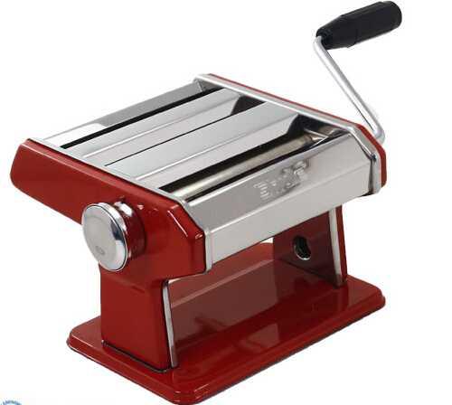 Integral Pasta Machine---QZ-150(Red)