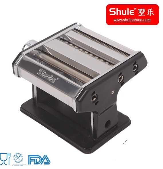 Integral Pasta Machine---QZ-150(Black)