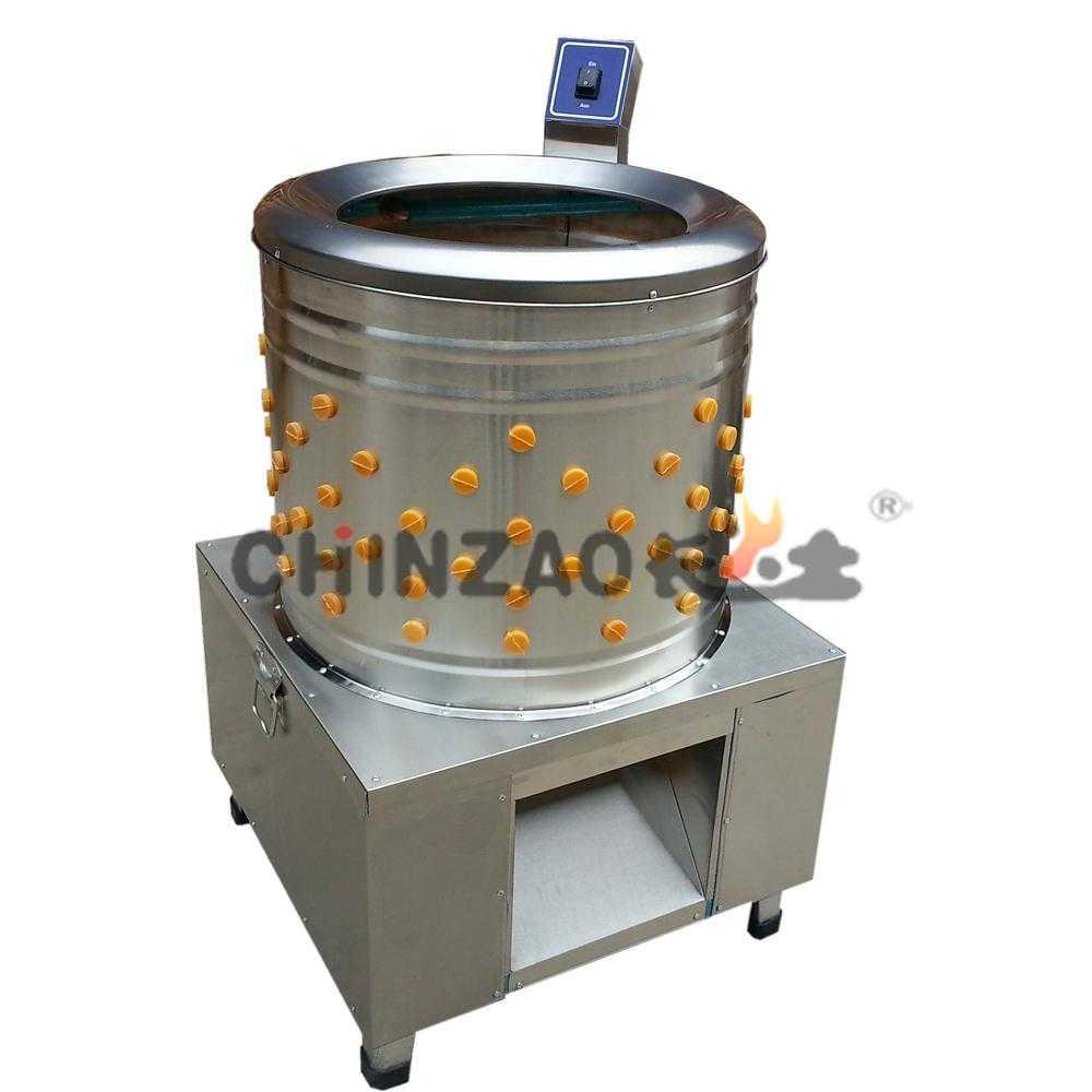 Poultry Plucker CHZ-N50