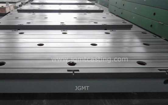 Jinggong Measuring Tools Producing Co., Ltd