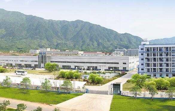 Zhejiang Kingfit Enviroment Co., Ltd.