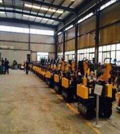 Jining Storike Machinery Co., Ltd.