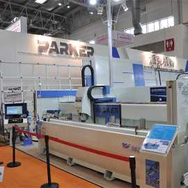 Jinan Parker Machinery Co., Ltd.