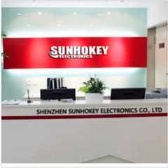 Shenzhen Sunhokey Electronics Co., Ltd.