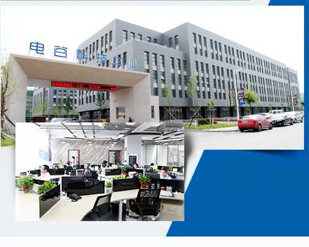 About Hebei Huanhai Import & Export Trading Co , Ltd