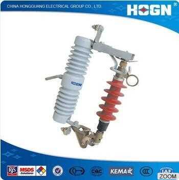 New Sale high quality 24Kv 100A/200A High Voltage Fuses Cutout