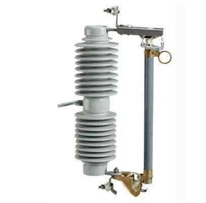 IEC Safe Standard High voltage 11kv Dropout Fuse cutout
