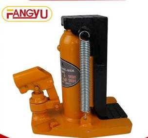 Export standard hot sale 50 ton hydraulic bottle jack Lifting Tools