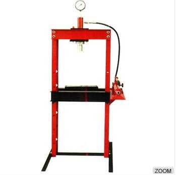 Manufacturer directly supply 2.2-30KW 10 ton hydraulic press in China