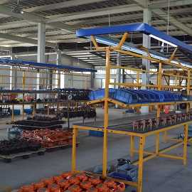 Hebei Huaige Hoisting Machinery Group Co., Ltd.