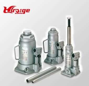 CE/GS Certification 20Ton Portable Car Hydraulic Bottle Jack