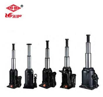 China Manufacture 32Ton Air Hydraulic Bottle Jack for Sale
