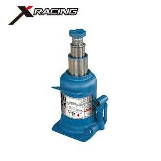 Xracing NM-812001 12T WELDING PROFESSIONAL BOTTLE JACK WITH GSCE