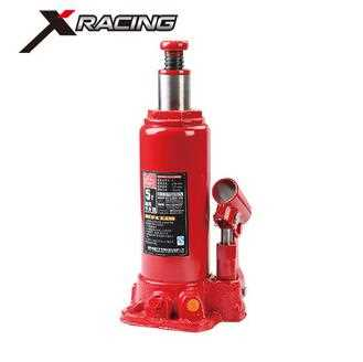 Xracing NM-90504 5T WELDING BOTTLE JACK WITH GSCE
