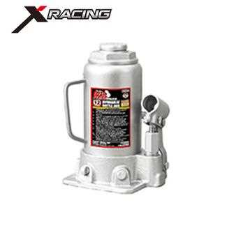 11-20T Xracing NM-91204D 12T BOTTLE JACK WITH GSCE