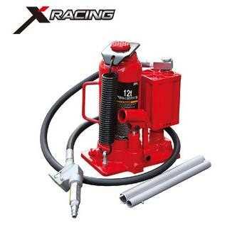 Xracing NM-12002 SERIES 12T AIR BOTTLE JACK TT L/C