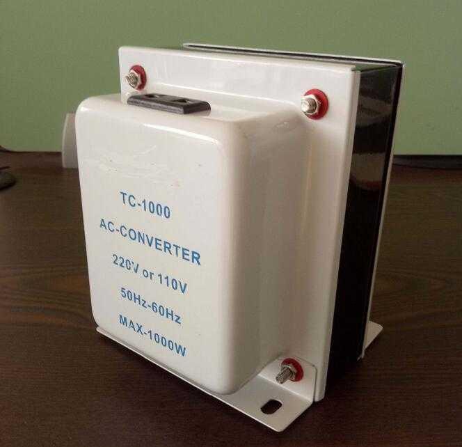 HSLEC 110v 220v Single phase small electrical dry type transformer