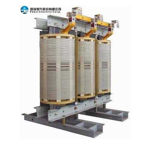 35kv Class Ovdt High Frequency Dry Type Distribution Transformer
