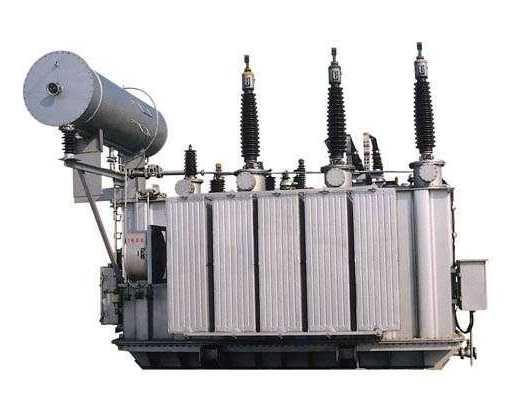 IEC Standard S13MR Solid Magnetic series Distribution Transformer