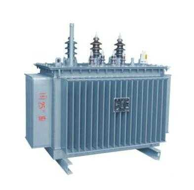 35KV 50HZ 3 Phase On load Amorphous Alloy Transformer