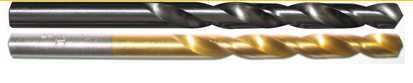 HSS Drill Bits,DIN338, Rolled & Polished