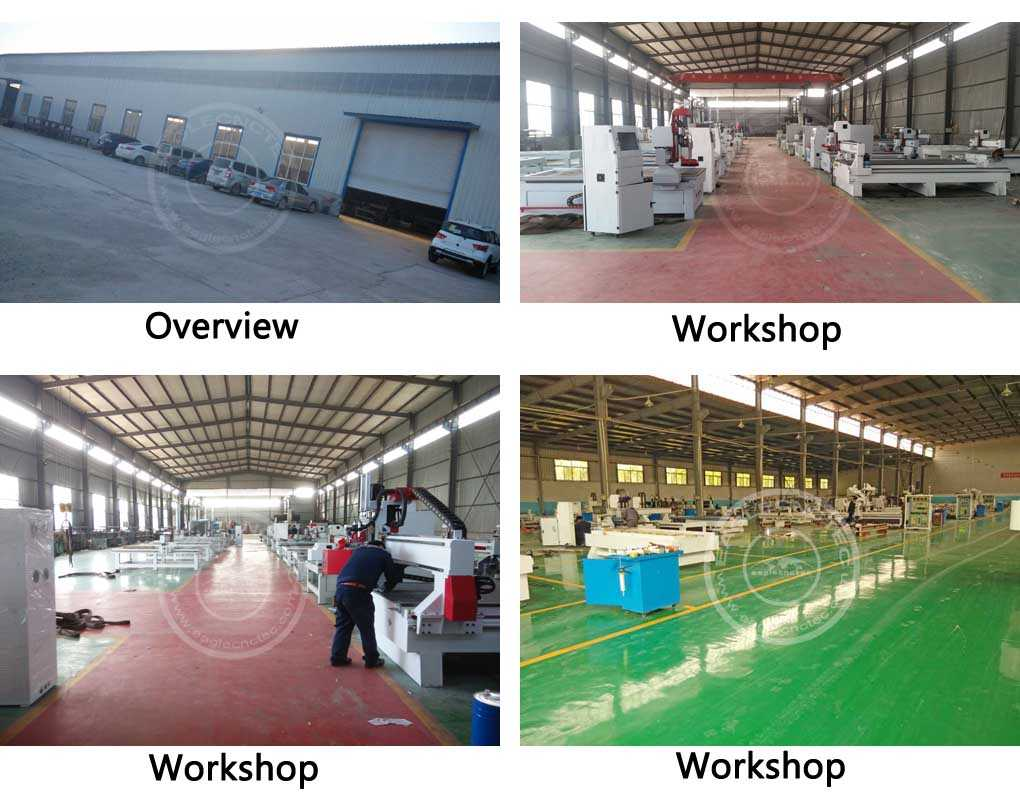 Jinan EagleTec CNC Machinery Co., Ltd