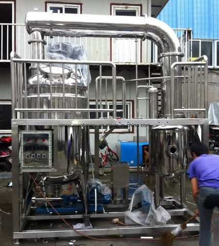Palm Dates Syrup Production Line with Small Capacity
