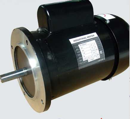 Electric Water Pump NEMA Motor 370W Price