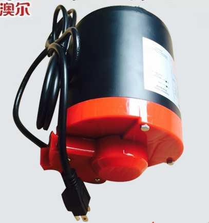 efficiency glass washer motors 230v 60hz
