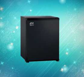 CFC-Free Absorption Drink Display Refrigerator Without Compressor