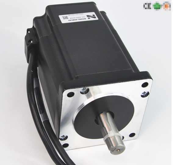 NEMA 34 Closed Loop Stepper Motor with Motion Controller