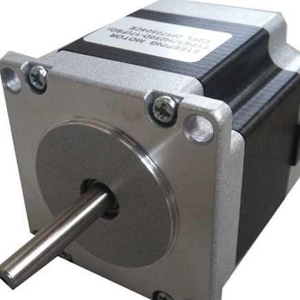 DC Brushless Motor for Packaging Machine
