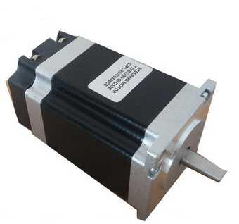 57mm 24V Brushless DC Brushless Motor