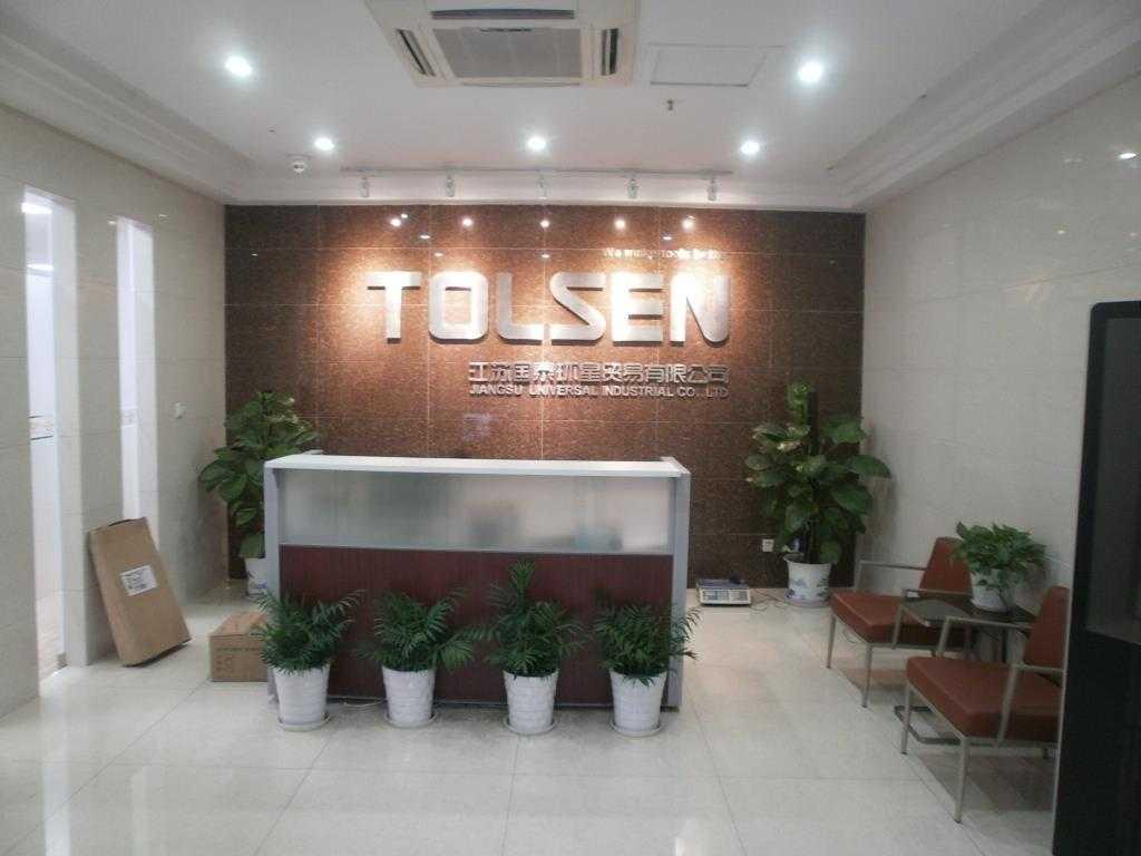 Jiangsu Tolsen Tools Co., Limited