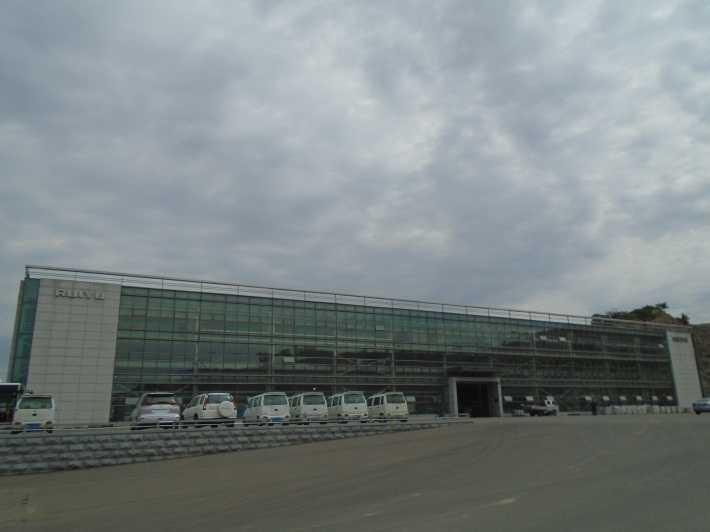 Dongguan Jusheng Metal Technology Co. Ltd