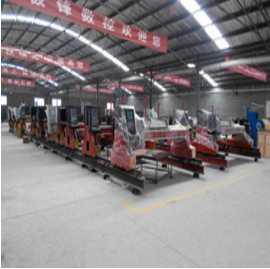 Dezhou Jifeng CNC Equipment Co., Ltd.