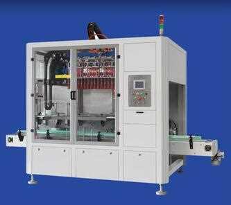 CONSUNG 220V/380V 2200KG auto case carton packer machine