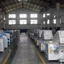 Jinan Hisena Machine Co., Ltd.