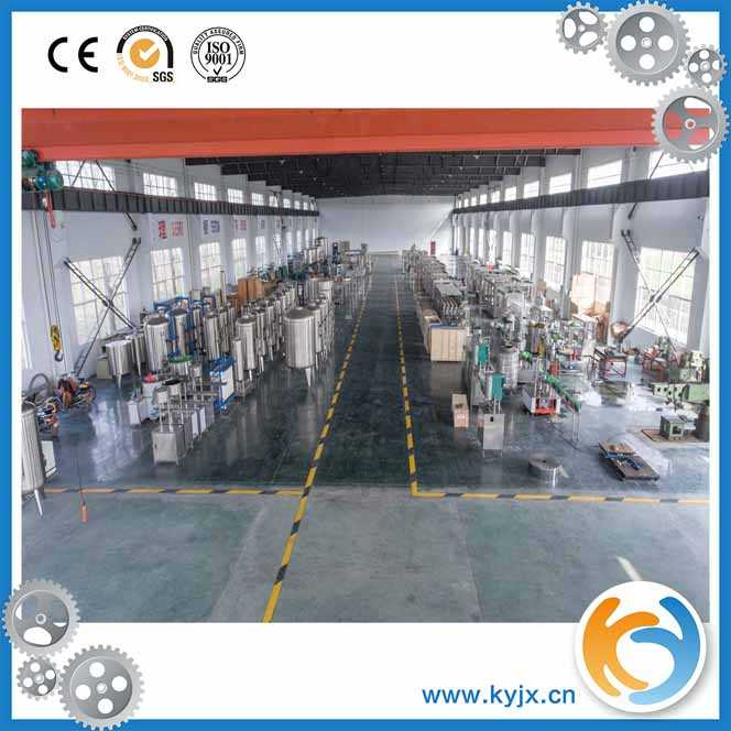 Zhangjiagang Keyuan Machinery Co., Ltd.