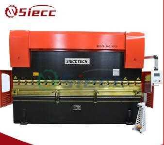 CNC door production machine CE standard Press brake machine,stainless steel bending machine