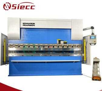 AUTOMATIC cnc bending machine, cnc sheet plate press brake, press brake machine