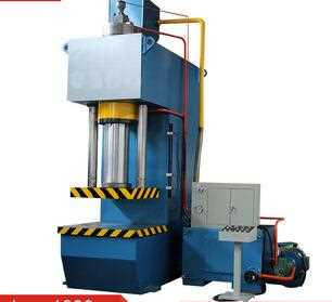 c frame hydraulic press / Deep throat single column hydraulic punching machine