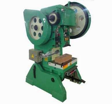 sheet metal hydraulic paper leather aluminum window and door steel hole punching machine