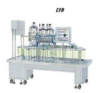 CFR-A Automatic 380V 50Hz Soft Lolly Filling Sealing machine