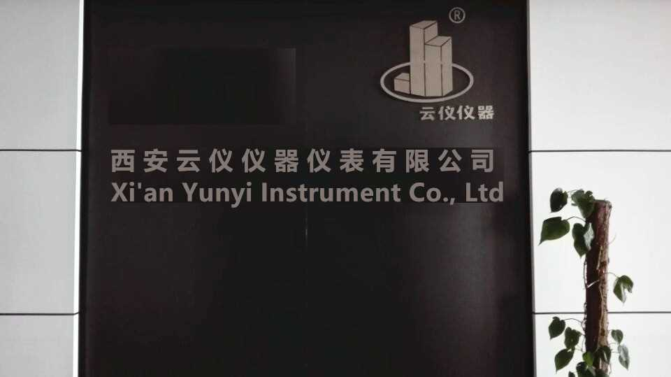 Xi'an Yunyi Instrument Co., Ltd