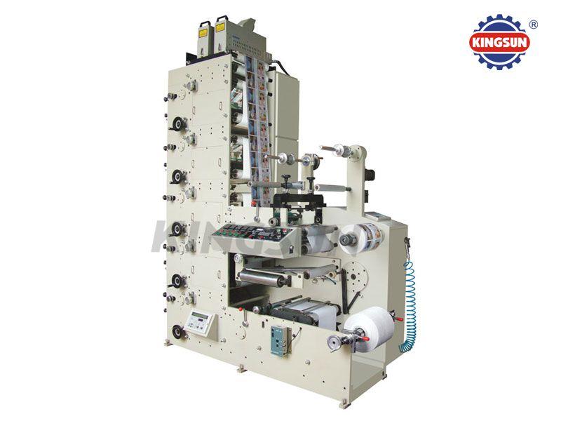 FP-320 Models Flexo printing machines
